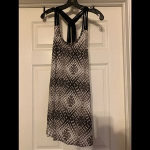 Bathing suit cover up nwt